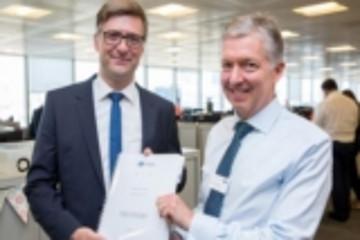 伦敦交通局与西门子研发新一代道路网络管理系统