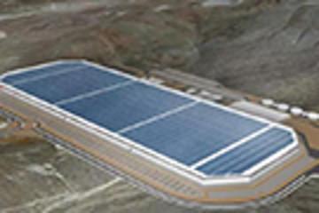 松下或对超级工厂追加投资,满足特斯拉电池需求