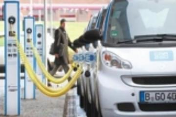 印度政府异军突起将建设50个电动汽车充电站
