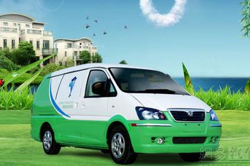 珈伟龙能与陆地方舟签2亿Wh物流车电池项目