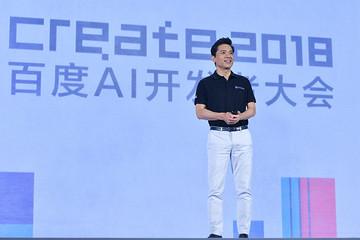 """比亚迪总裁王传福在百度 AI 大会上说的""""整车开放"""",会造就自动驾驶时代的""""刷车神器""""么?"""