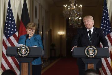 三大德国汽车巨头联手,力推欧美汽车贸易零关税