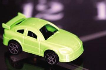 电动汽车新关键部件竞逐赛