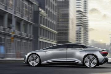 媒体称美国提议暂停欧美汽车进口关税 欧洲汽车板块大涨3.4%