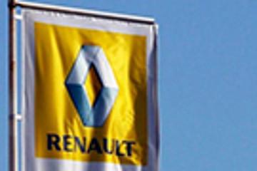 与PSA竞争 雷诺共享汽车9月登陆巴黎