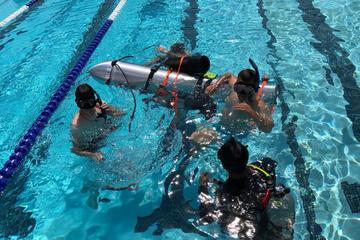 马斯克发布逃生舱测试视频:用于营救被困泰国儿童