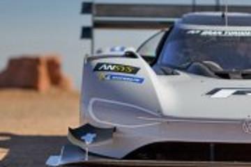 目标40秒内,大众电动赛车将挑战新圈速