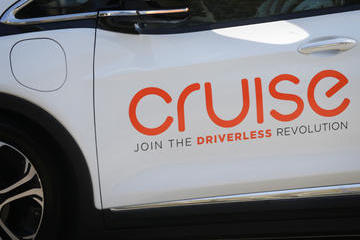 通用汽车自动驾驶业务值430亿美元?孙正义6周或赚4倍!