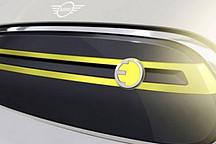预告图公布 MINI 首款纯电动车或于 2019 年推出