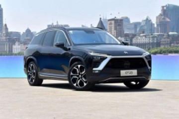 蔚来汽车计划未来2-3年内进军德国市场