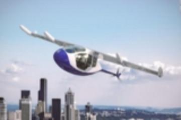 """劳斯莱斯展示""""飞行出租车""""概念设计 欲2020年后全面投产"""