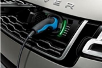捷豹路虎与Plugsurfing合作,简化充电过程
