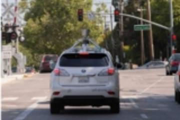 持续追赶谷歌,苹果加州自动驾驶测试车增至66辆