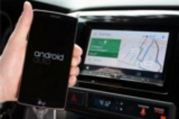 为什么说安卓已不适合智能汽车时代