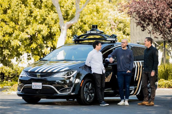 Uber工程总监跳槽至自动驾驶初创公司Voyage 担任CTO