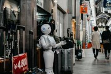 """AI 技术咖们说,进入未来世界首先需要一个""""虚拟的我"""""""