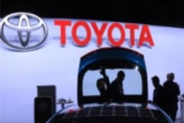 丰田宣布将提供10辆或更多电动汽车的13亿美元计划