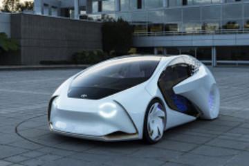 丰田计划投资130亿美元开发和制造动力电池