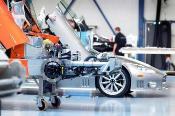 中国电动汽车企业近500家,仅10%能存活?