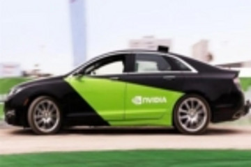 英伟达研发Pegasus及Drive Constellation,打造自动驾驶生态系统