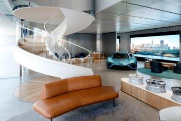 开体验店能卖车吗?北京7家新造车势力体验店调查