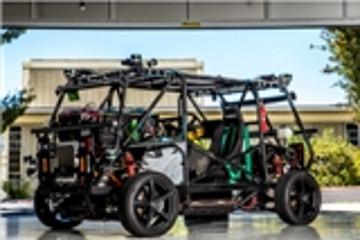 """被认为""""太扯淡""""的小众无人车,为什么能得到硅谷 8 亿美元投资?"""