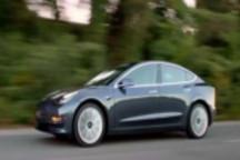 """特斯拉为Model 3开发新赛道模式 让驾驶更""""刺激"""""""