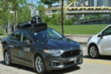 """优步重新在匹兹堡部署自动驾驶车辆 但是配备了人类""""任务专员"""""""