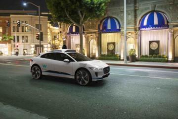 谷歌Waymo开始考虑盈利,年底推出首个无人驾驶打车服务