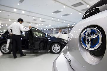 丰田将扩建在华工厂,欲至2020年产能达200万辆