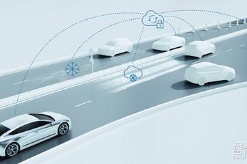 博世与芬兰创企合作 为无人车提供天气预报