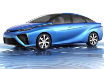 丰田加倍投资押注燃料电池车是对是错?