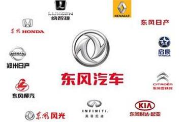 东风系上半年盘点:东风日产销量占1/3 自主板块掣肘