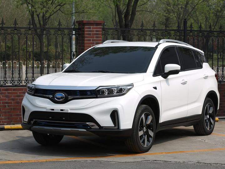 丰田ix4 EV基于GS4 EV打造 8月31日上市