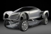 从新能源汽车看透所有驱动形式