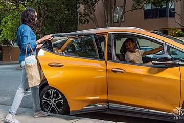 通用入局P2P租车 为车主交百万美金保险