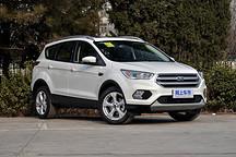 福特公布部分插混SUV计划 全新翼虎/探险者领衔