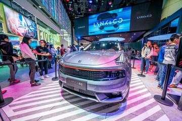 SUV调转势头负增长:自主品牌淘汰赛加速