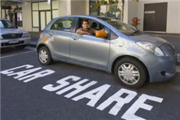 共享汽车市场持续升温,10 万辆共享汽车驶向何方?