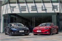 特斯拉计划将Model 3内饰移植到Model S/X上