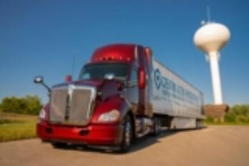 丰田推第二代氢燃料电池卡车 将零排放进行到底