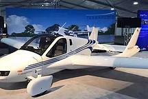 吉利飞行汽车将于2019年正式问世