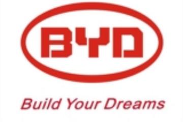 比亚迪加入CharIN联盟 推动充电系统全球标准化