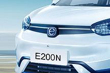 江铃E200N官图发布,补贴后 5.93 万元起