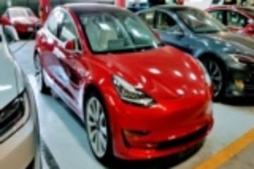 特斯拉为Model 3性能版车主提供终身免费充电服务
