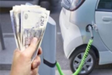 保险会是电动汽车的拦路虎吗?