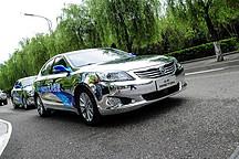 共 14 个测试项目 无人车道路测试规范正式发布