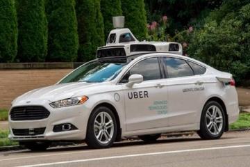 """""""搁浅""""的Uber无人车:关闭自动驾驶卡车、高管跳槽,它都发生了什么?"""