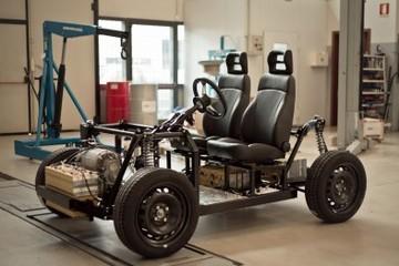 Open Motors进军中国,模块化会是电动车未来主流趋势