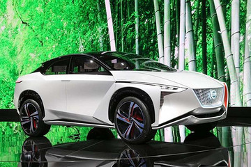 日产筹备壮大混动车型阵容 推进电动化转型